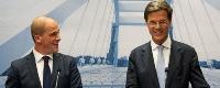Kabinetsplannen Rutte II, ons land een aantal flinke transities te wachten.